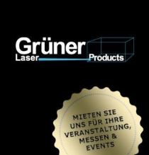 Grüner Laser Products - LASER ENGRAVING - Technical materials