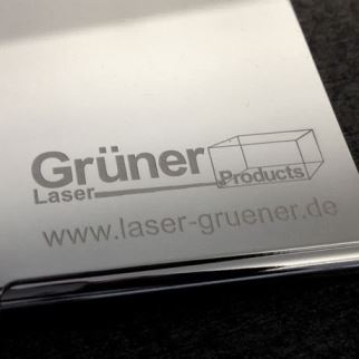 Promotional Items With Engraving Grüner Laser Products